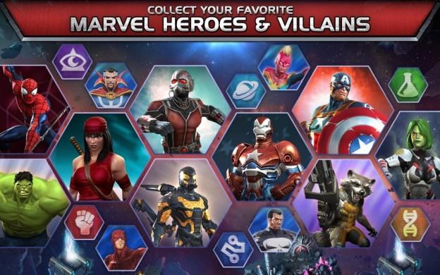 Marvel Contest Of Champions Hack 2