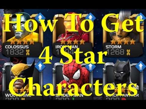 Marvel Contest Of Champions Hack 8
