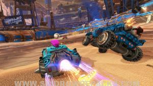 Download Rocket League Chaos Run