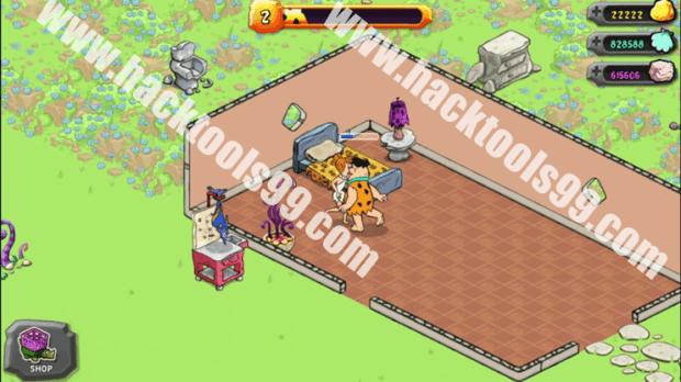 The Flintstones Bedrock Hack Working Proof