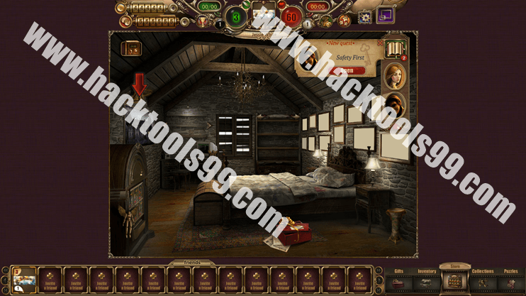 The Panic Room House of Secrets Hack 2020 Download