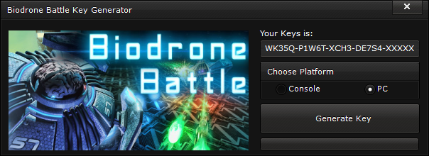 biodrone battle key generator free activation code 2015 Biodrone Battle Key Generator – FREE Activation Code 2015