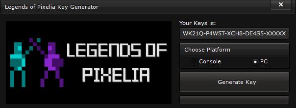 legends of pixelia key generator free activation code 2015 Legends of Pixelia Key Generator – FREE Activation Code 2015