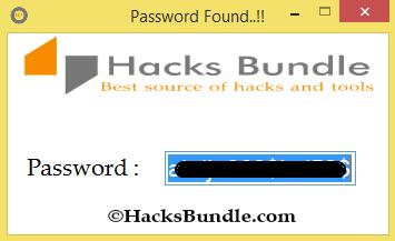 Gmail Password Hack Proof