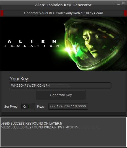 Alien Isolation cd-key