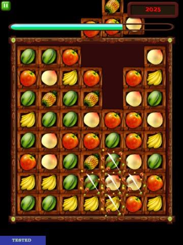 Amazing Fruit Breaker Cheats and Hacks