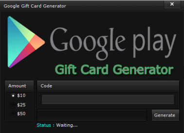 GOOGLE PLAY STORE hack Code Generator 2