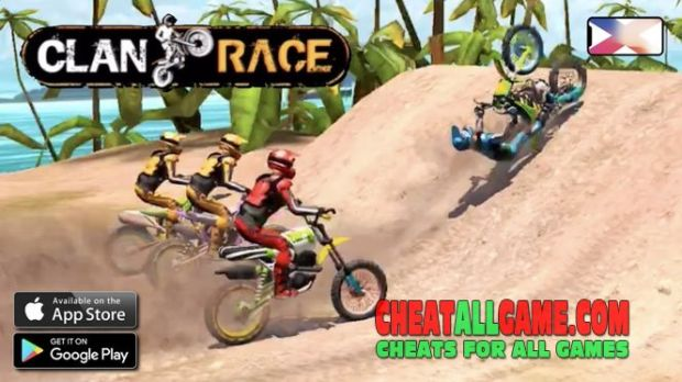 Clan Race Hack 2019, The Best Hack Tool To Get Free Gears
