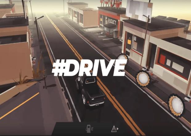 #DRIVE APK Mod