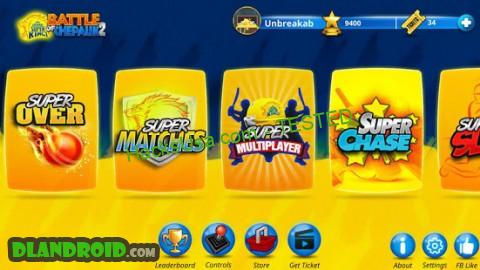 Chennai Super Kings Battle Of Chepauk 2 Apk Mod