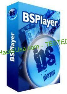 BS Player Pro Full Crack Version