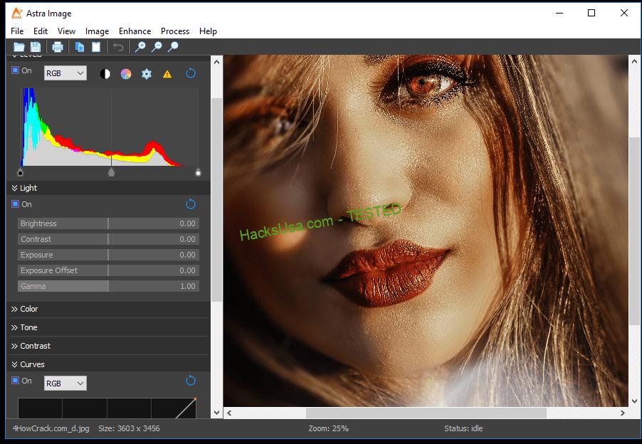 Astra Image PLUS License Key Download