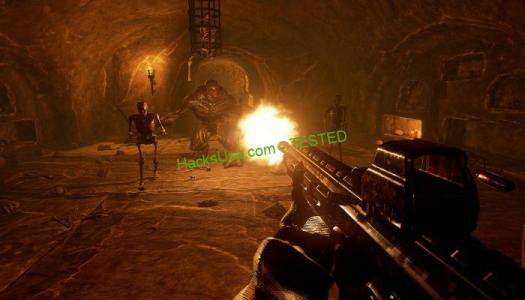 Project RIP mod apk gameplay download