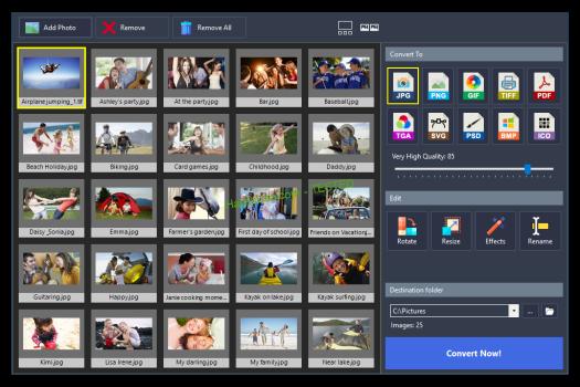 Program4Pc Photo Editor Crack Free v7.4