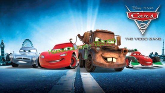 Cars 2 - The Videogame Crack Status | CrackWatch