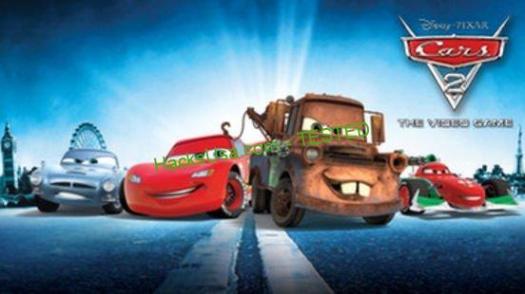 Cars 2 - The Videogame Crack Status   CrackWatch