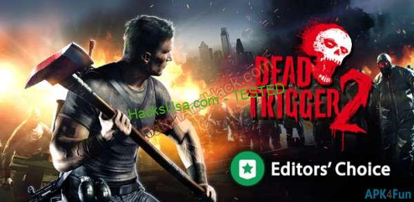 Dead Trigger 2 Patch and Cheats money,gold