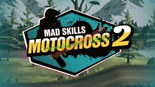 Mad Skills Motocross 2 Patch and Cheats rockets