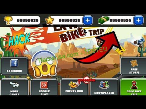 EXTREME BIKE TRIP HACK APK DINERO ILIMITADO - YouTube