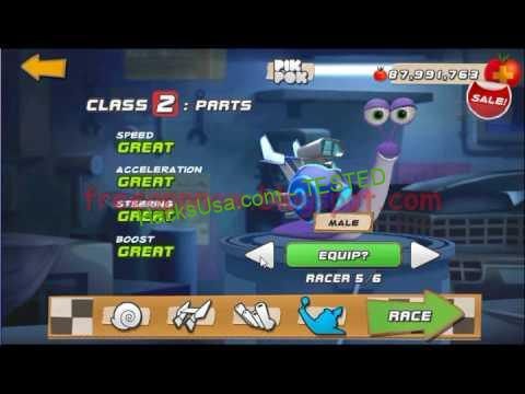 لعبة Hack Turbo FAST (Turbo Racing League) V 2.1 Unlimited ...