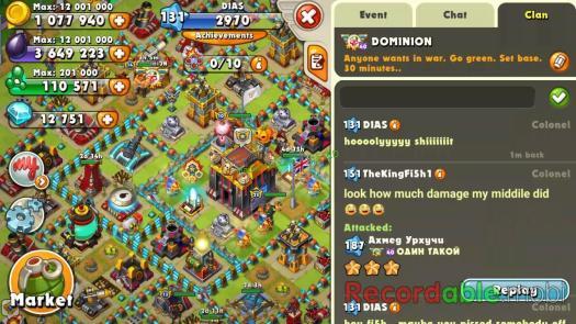 Jungle Heat Weapon of Revenge Hack add free Gold, Diamonds and Oi