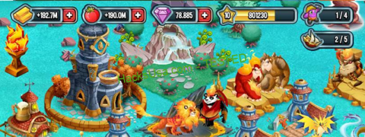 Monster Squad Hack Gems Add Unlimited Gold