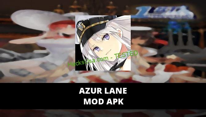 Azur Lane Featured Cover
