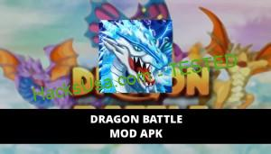 Dragon Battle Featured Cover