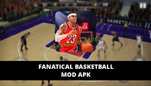 Fanatical Basketball Featured Cover