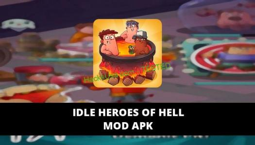 Idle Heroes of Hell Featured Cover