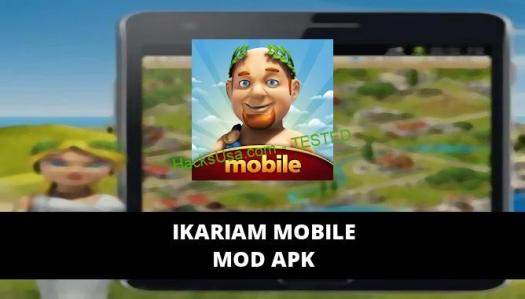 Ikariam Mobile Featured Cover