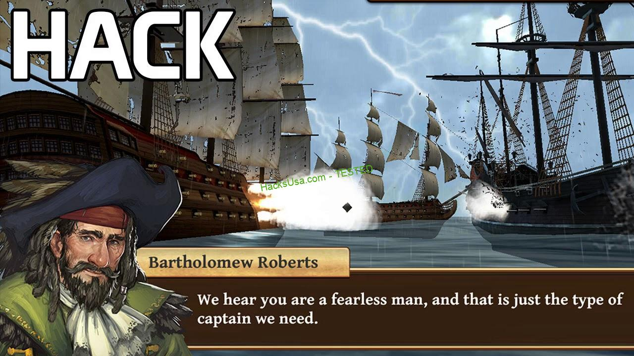 AGE OF SHIPS HACK Unlimited Coins Unlimited Diamonds