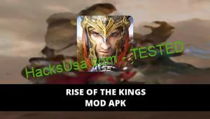 Rise of the Kings Featured Cover
