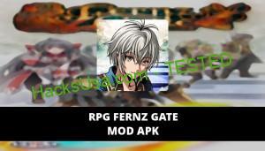 RPG Fernz Gate Featured Cover