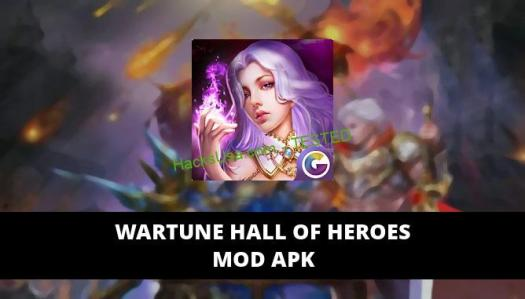 Wartune Hall of Heroes Featured Cover