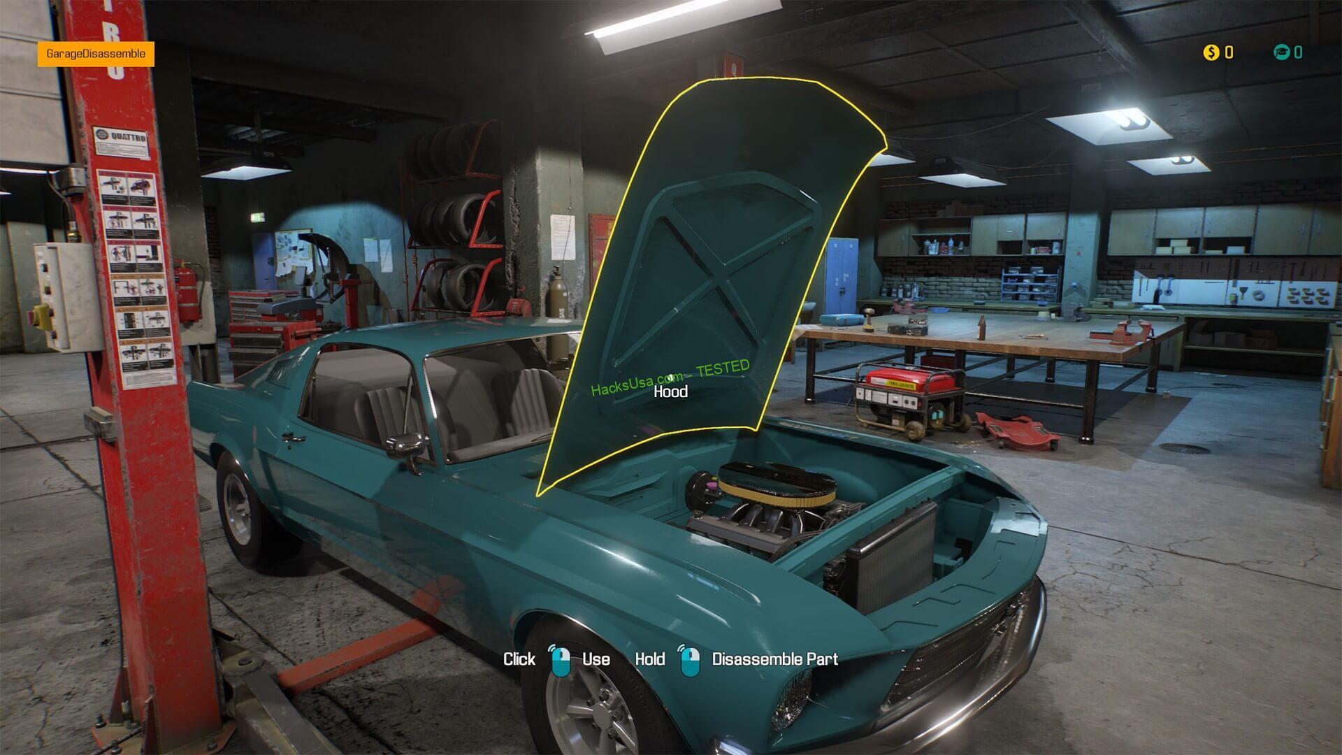 Car Mechanic Simulator 18 download free