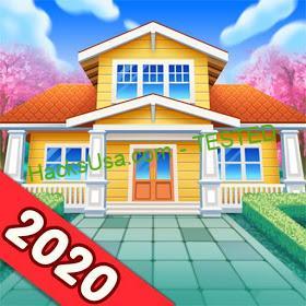 Home Fantasy - Dream Home Design Game Ver. 1.0.17 MOD APK Unlimited Money