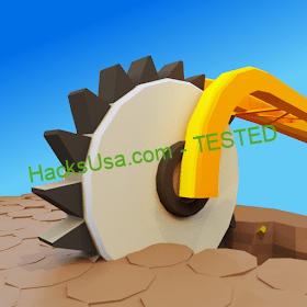 Mining Inc Ver. 1.10.1 Mod Menu Unlimited XP Get Level 1