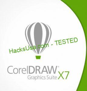 Corel Draw X7 Keygen Crack & Serial Number Full 32/64 Bit