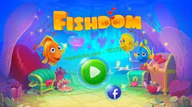 Fishdom Mod (unlimited money) APK