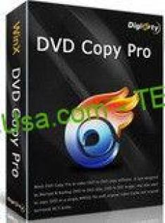WinX DVD Copy Pro v3 6 4 Multilanguage
