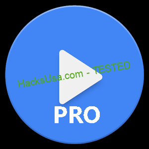 MX Player PRO v1.18.0 Free Download [AC3/DTS + All Version]