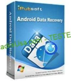 iPubsoft Android Data Recovery 2.1.14 Full Version