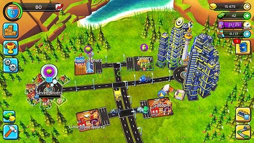 Transit King 4.10 Apk + Mod (Unlimited Money) for Android