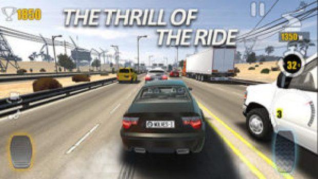 Traffic Tour APK Hack MOD