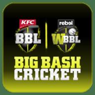 Big bash Cricket Game Icon