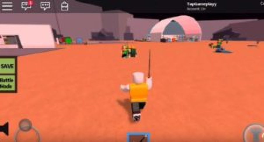 ROBLOX MODDED APK Download