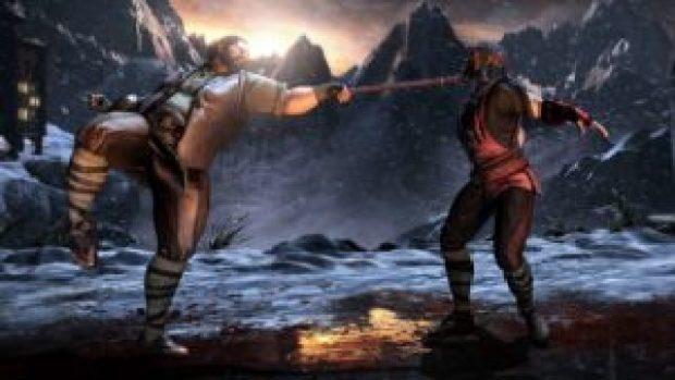 Mortal Kombat X Hack Game MOD
