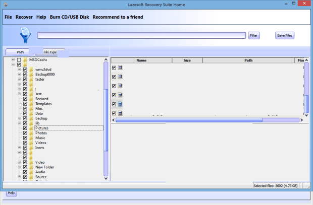 Lazesoft Recovery Suite 4.3 Crack
