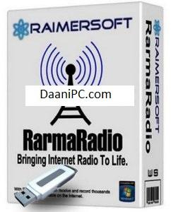 RarmaRadio
